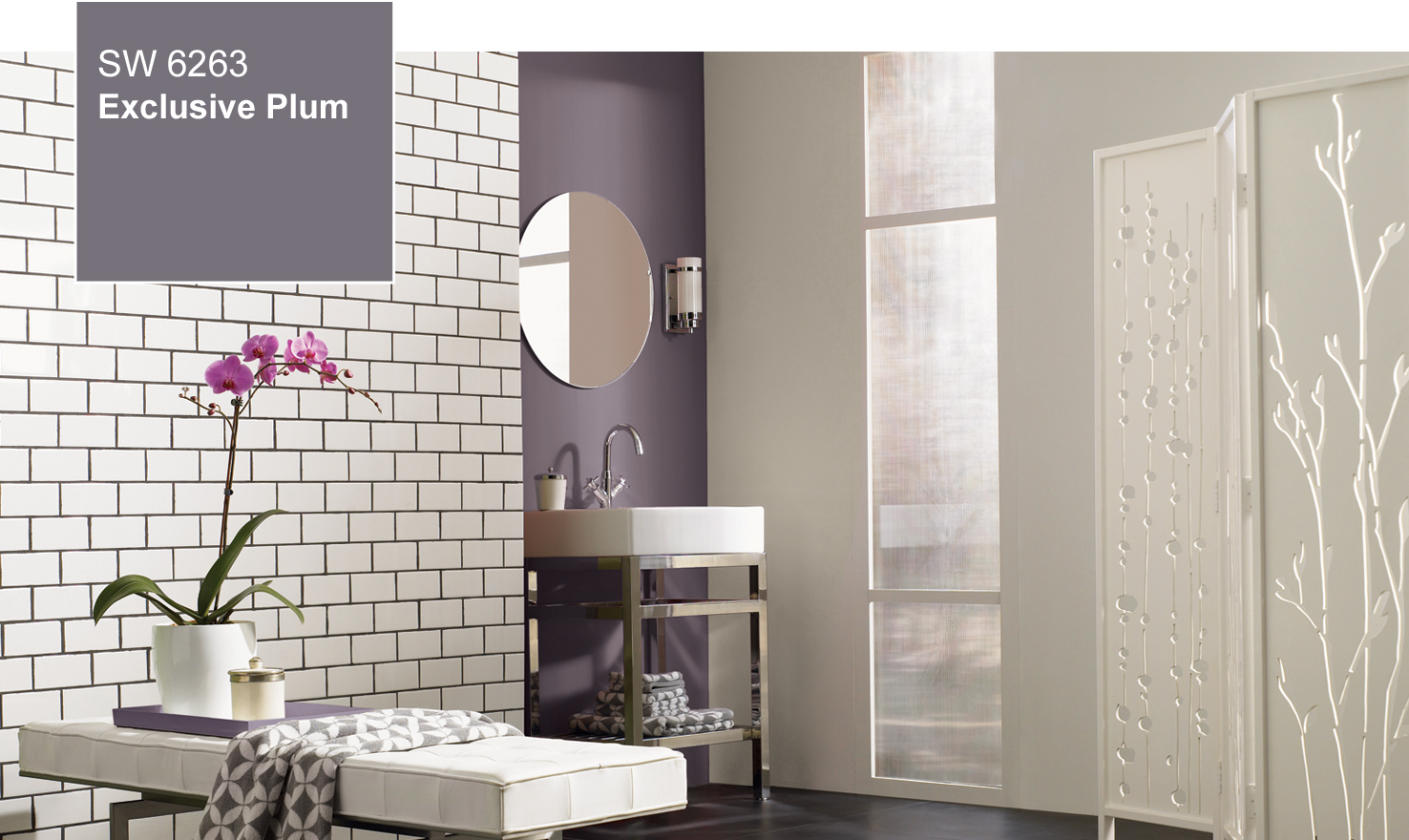 Color Watch: Sherwin-Williams Color of the Year 2014