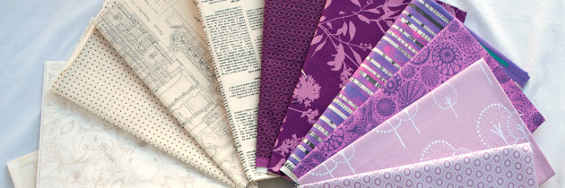 2014 Pantone Quilt Challenge: Radiant Orchid – Open for Entries