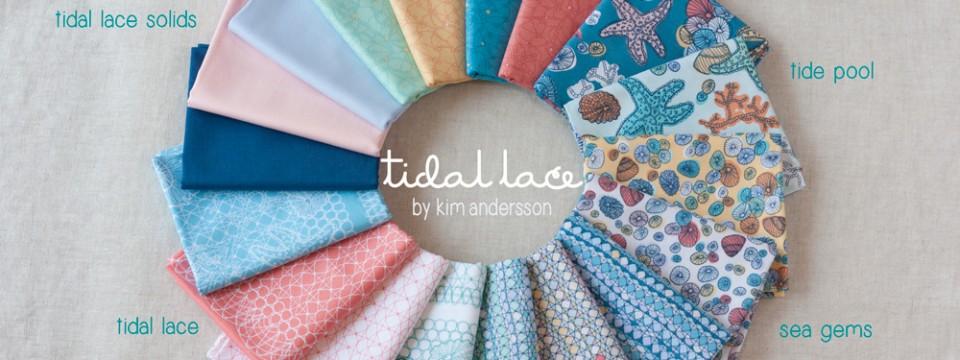 Tidal Lace Winner