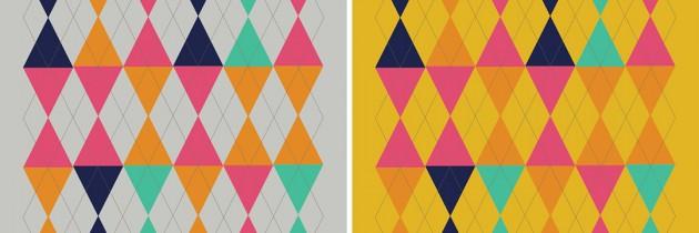 Quilt Design a Day