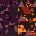 2015 Pantone Quilt Challenge: Marsala Edition