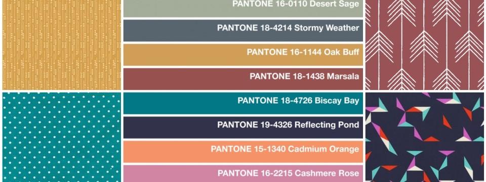 Color Watch: 2015 Pantone Fall Report