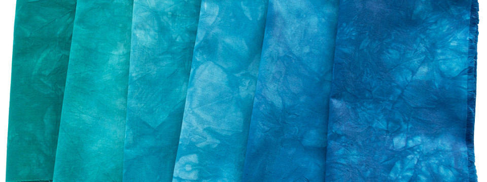 QuiltCon – Fabric Dyeing for Modern Quilts with Kim Eichler-Messmer